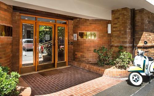 16/4 Ward Avenue, Elizabeth Bay NSW