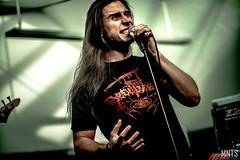 Terrordome - live in Metalmania XXIV fot. Łukasz MNTS Miętka-13