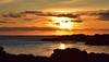 Sunset (Snixy_85) Tags: ucluelet bigbeach