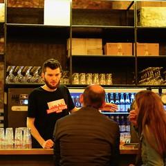 20180414_opening - 13 (BeejVoo) Tags: beer openingparty antwerp antwerpen craftbeer newplace placetobe lamornierestraat newbar sony7s groenkwartier sel85f18