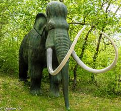 DINO (guigui140) Tags: dinosaure parc dinosaur prehistoric tourist park