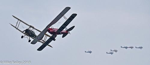 Tiger Moth stunt flying!!!!