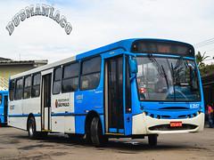 6 2057 TUPI - Transportes Urbanos Piratininga (busManíaCo) Tags: tupi transportes urbanos piratininga busmaníaco bus ônibus