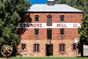 Trouble at mill! (A Different Perspective) Tags: 1870 australia northam perth bali365 conner door mill numeric text wall window