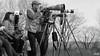 DSC09982-p (Myprofe) Tags: snowgeese migration willowpoint middlecreekwildlifemanagementarea birdwatcher