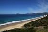 Bruny island (Bert#) Tags: australia tasmania bruny island nature beach view ocean blue sky water green hike travel landscape