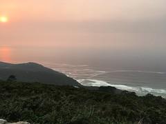 Monte Ventoso (La Burbuja en el espejo) Tags: ferrol ferrolterra ríadeferrol paisaje landscape sea seascape mar atardecer dusk