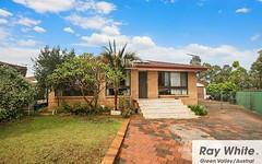 12 Bizet Place, Bonnyrigg Heights NSW