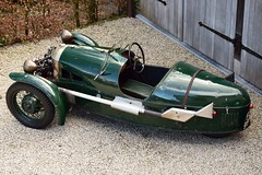 Morgan Super Sports (1934)