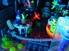 The Toxic Garden (thanita.blauer) Tags: lego scifi sci fi garden toxic tree flower plant plants flowers trees jungle