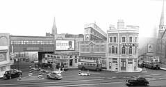 1/76 panorama (kingsway john) Tags: londontransportmodel tram oo gauge model layout e1