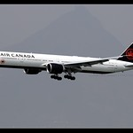 B777-333/ER | Air Canada | C-FIUR | HKG thumbnail