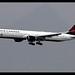 B777-333/ER | Air Canada | C-FIUR | HKG