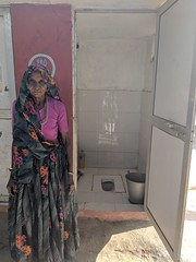 Data Collection for Usage Assessment of Household Toilets constructed by Maruti Foundation