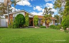 1 White Swan Avenue, Blue Haven NSW