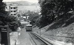 1952 Peak Tram (Eternal1966) Tags: old hong kong
