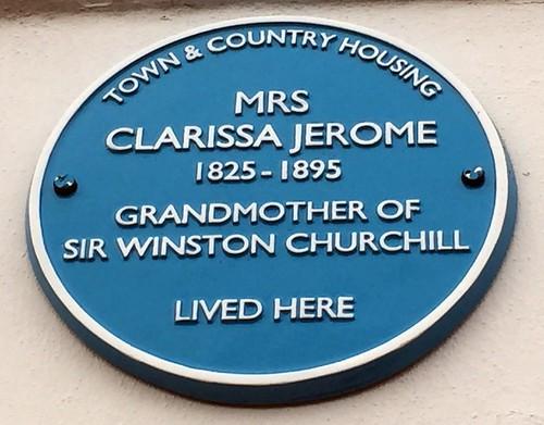 Clarissa Jerome