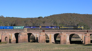 Towrang Viaduct (1/2)
