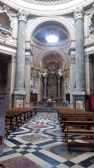17.9 Interno della Basilica di Superga