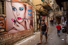 IMG_97821 (rastamaniaco) Tags: street city beirut streetphotography lebanon ciudad middleest orienteproximo refugee palestine