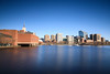 Boston from Cambridge (Jemlnlx) Tags: canon eos 5d mark iv 4 ef 1635mm f4 l is usm boston cambridge ma massachusetts circular polarzier charles river tiffen bw graduated neutral density filter filters gnd nd