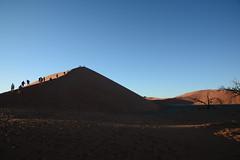 Соссусфлей (Oleg Nomad) Tags: африка намибия сафари пустыня песок дюна дэдвлей соссусфлей природа жара africa namibia desert dune sand deadvlei sossusvlei nature travel hot