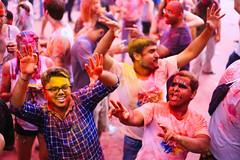 IMG_4958 (Indian Business Chamber in Hanoi (Incham Hanoi)) Tags: holi 2018 festivalofcolors incham