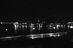 Bridge (Lemon Mousse!) Tags: pb bw nght noite fln floripa florianópolis hercilioluz bridge ponte pretoebranco blacnwhite blackandwhite city cidade