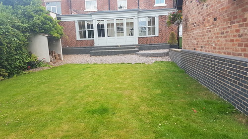 Garden Design and Landscaping Altrincham Image 4