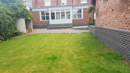 Garden Design and Landscaping Altrincham Image 4