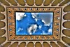 Basilica di San Lorenzo in Damaso -ROMA -ITALY (Zana Suran) Tags: basilica sanlorenzo damaso roma amor italy italia church blue sky clouds