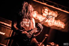 Dead Congregation - live in Metalmania XXIV fot. Łukasz MNTS Miętka-11