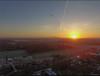 Heiloo, from another point of view (Peterbijkerk.eu Photography) Tags: dji heiloo drone peterbijkerkeu noordholland nederland nl zonsopkomst sunrise melco