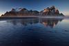 Wet Vestrahorn (Nicola Demegni) Tags: 2017 islanda iceland landscapephotography landscape nicolademegni sunset nikonphotography nikonitalia nikon nikond7200