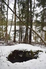 DSC_5040 (PorkkalanParenteesi/YouTube) Tags: hylätty bunkkeri neuvostoliitto porkkalanparenteesi porkkalanparenteesibunkkeri porkkala kirkkonummi kirkkonummibunkkeri abandoned bunker soviet finland exploring