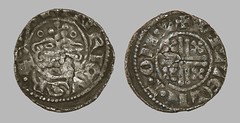 John Imitation Penny 1205-1250 (2017) (Ks Ed) Tags: hammered silver coin england uk metal detecting detector john shortcross penny plantagenet medieval norfolk dug excavated find 2017 imitation