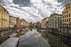 GANTE (BELGICA) (Fotoencuadre Miguel Alvarez) Tags: gante bélgica flandes europa cuidad canales belgica brujas bruselas medieval iglesias castillo catedral benelux ciudad