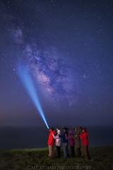 Stargazers (Jaykhuang) Tags: milkyway stargazers grouppicture coast northcoast bayarea jayhuangphotography nightphotography