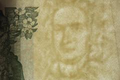 Sir Isaac Newton (Alfredo Liverani) Tags: canong5x canon g5x pointandshoot point shoot ps flickrdigital flickr digital camera cameras smileonsaturday sos smile saturday backlitcloseup macro