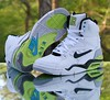 Nike Air Command Force Billy Hoyle White Wolf Grey Volt Black 684715-102 Men's Size 10 (reddealsonline) Tags: nikeaircommandforcebillyhoyle white wolfgrey volt black 684715102 men's 2014 og upc00823233233430 ultrahighcutdesign airfitsystem largeforcelogoonthetongue