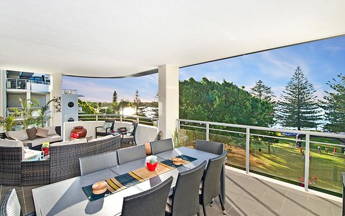 302B/59 Clarence St, Port Macquarie NSW 2444
