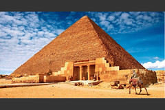"Day Trip to Pyramids from Cairo (""A Trip To Remember"") Tags: daytriptopyramidsfromcairotourtopyramidsfromcairopyramidstourfromcairocairotopyramidspyramidstripsfromcairo cairodaytours trips holidays cairoexcursions traveltheworld thisisegypt traveltoegypt travel"