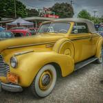 1940 Buick thumbnail