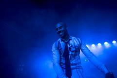 Vic Mensa (music_defined) Tags: music concert rap vic mensa canon chicago