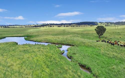 YONDA 501 Hectares - 1238 Acres 1822 Old Armidale Road, Guyra NSW