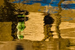 Sophist series. (RKAMARI) Tags: 2016 ankara mogan abstraction artphotography color reflections water flickrsbest