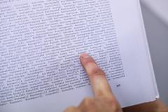 hasło k***a (PanMajster) Tags: book książka hasło password kurwa łódź design pentax k3ii sigma 1835