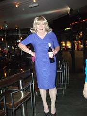 Bearing Gifts (rachel cole 121) Tags: tv transvestite transgendered tgirl crossdresser cd