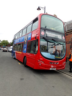 Go north east 6159