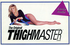 The-Thighmaster-AD (Count_Strad) Tags: ad advertisement advertise print